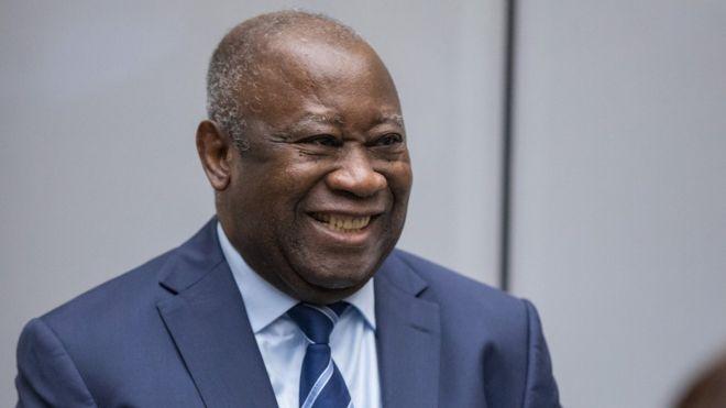 La Belgique «accepte d'accueillir» l'ex-président ivoirien Laurent Gbagbo