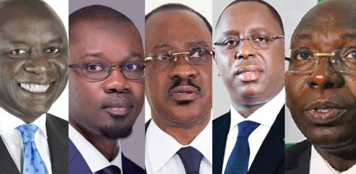 Ouverture de la campagne électorale ce dimanche : Dakar, Thiès et Mbacké à l'honneur