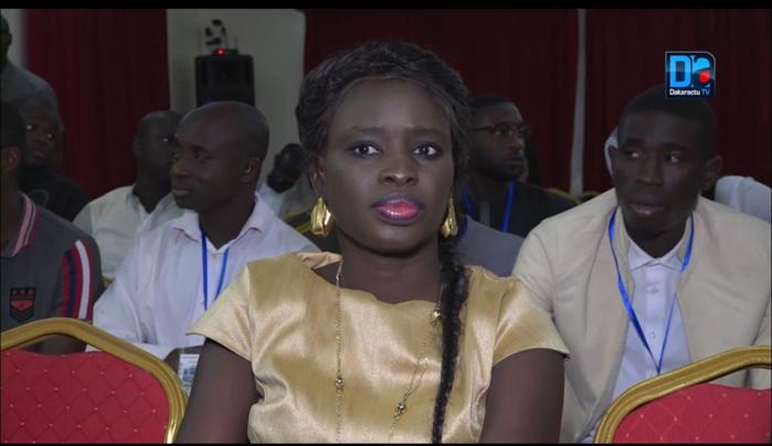 Mort accidentelle d'enfants à Amitié 1 : Thérèse Faye Diouf aux HLM pour présenter les condoléances du Chef de l'Etat
