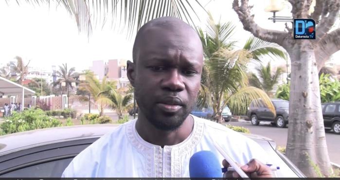 Intrusion musclée au domicile d'Ousmane Sonko à Ziguinchor : Me Diagne l'avocat de la famille se félicite du verdict