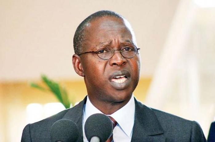 Abdallah Dionne avertit Wade : « Celui qui ne respecte pas les lois, s'expose aux exigences de la loi »