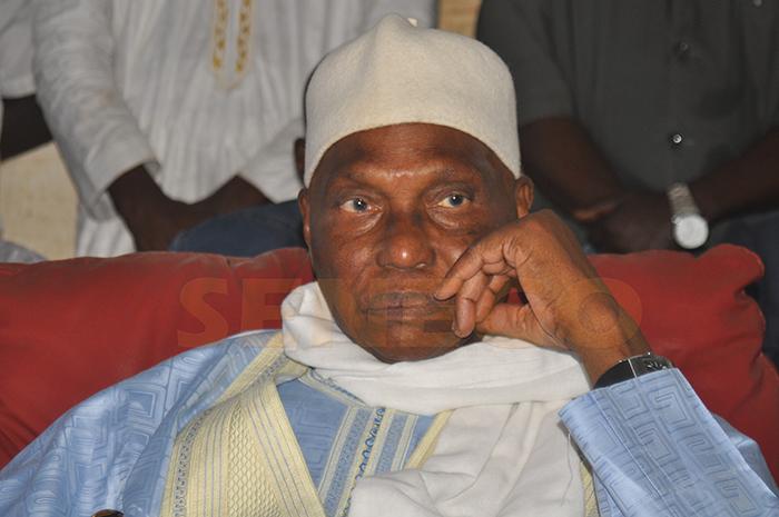 Condensé de la réaction des koldois suite aux propos de l'ancien chef de l'État Abdoulaye Wade.
