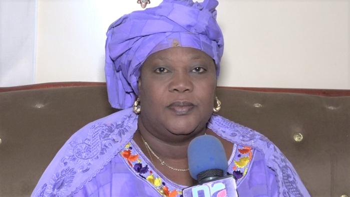 """AÏDA GAYE (Ex-députée ) : ' À Mbacké, le stock de cartes d'identité non encore retirées est immense. Rassembler des personnes c'est bon, mais... """""""