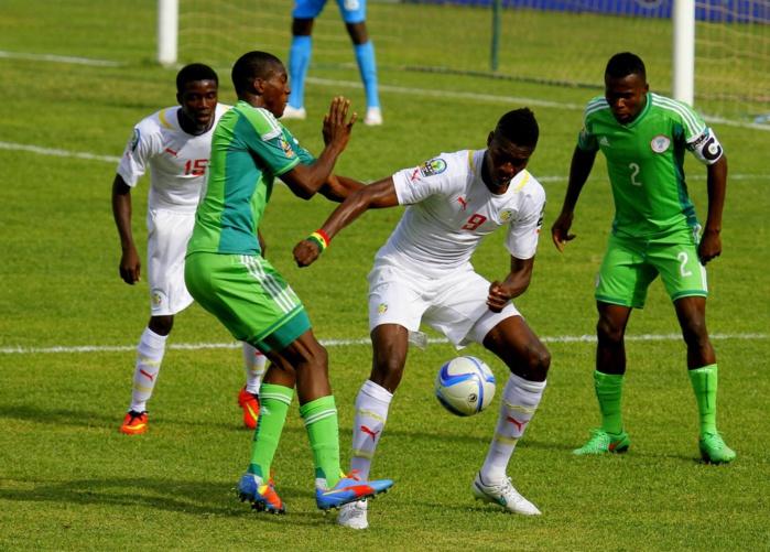 CAN U20 : le Sénégal qualifié en demi-finale et à la Coupe du monde !