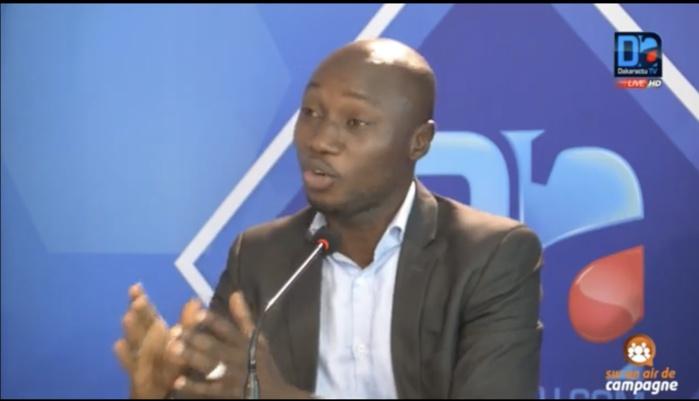 «Pastef est très mal placé pour parler de valeurs. Ousmane Sonko a été incapable de préserver des secrets d'Etat » (Lass Badiane Bby)