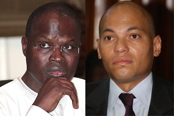Candidatures rejetées : la CEDEAO déclare recevable la requête de Khalifa et prépare une autre décision pour Karim