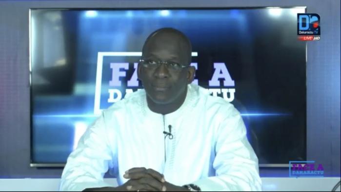 Saccage du siège de Pastef à Yoff : « Ils ont saccagé leur propre siège. La campagne de victimisation ne passera pas » (Abdoulaye Diouf Sarr)