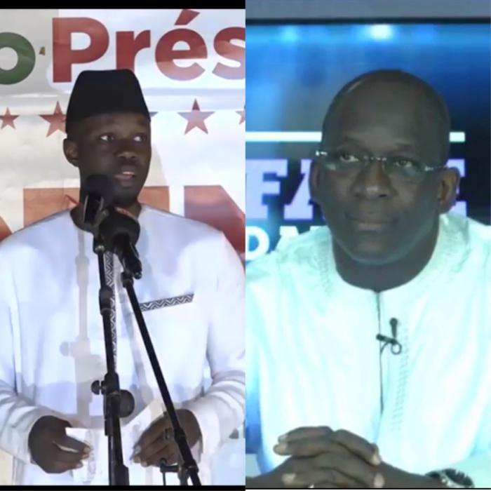 Abdoulaye Diouf Sarr : « Sonko est un épiphénomène! Il y a le Sénégal du Net et le Sénégal de la réalité »