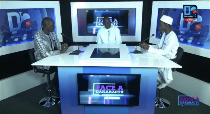 « Dakar, aux plans sociologique et électoral, est aux mains de la famille politique du Président Macky Sall » (Abdoulaye Diouf Sarr)