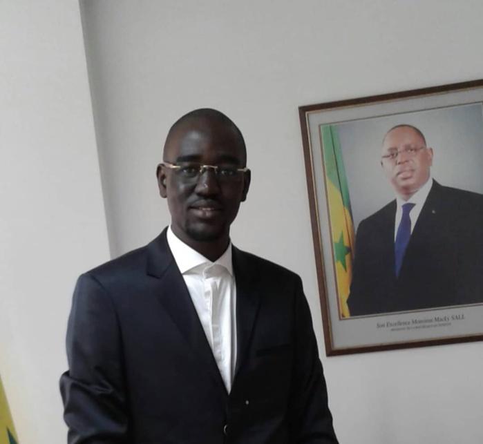 Mouhamadou Fadel Bousso, président du mouvement Model 2019 : « Touba doit renvoyer l'ascenseur à Macky Sall! »