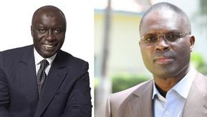 Khalifa Sall soutient Idrissa Seck (Déclaration officielle)