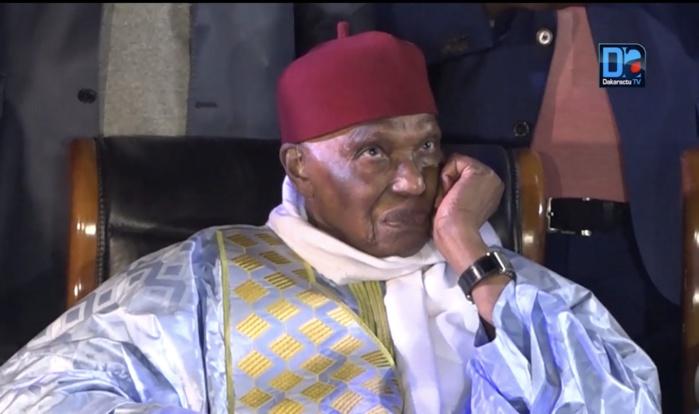 A SON EXCELLENCE MAITRE ABDOULAYE WADE : Votre neutralité dérangeante, déroutante et déconcertante est très dommageable pour les candidats de l'opposition.