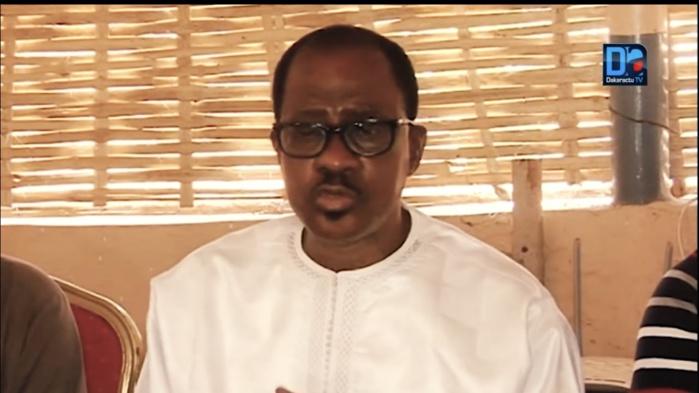 Vélingara : Me Madické Niang en visite à la résidence Cheikh Ahmadou Bamba