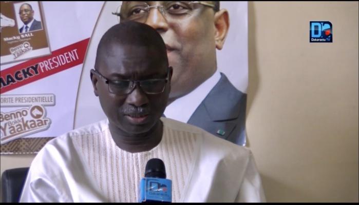 Présidentielle 2019/ Affaire Khalifa Sall : « La cour de justice de la CDEAO ne peut neutraliser, ne peut pas annuler, ne peut pas invalider une décision rendue par une juridiction nationale » (Ismaïla M. Fall, Ministre)