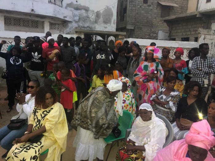 Présidentielle 2019 / Présence de Wade : Ismaïla Madior Fall invite ses camarades de la majorité à « ne pas se laisser distraire »