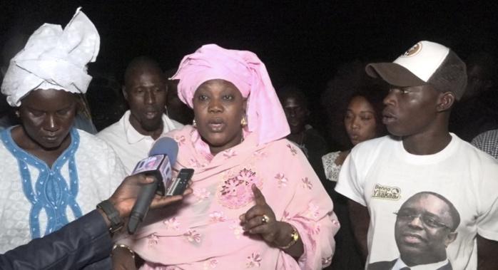 OPÉRATION DE DÉBAUCHAGE - Aïda Gaye soutire au Pds ses militants de Thiawène