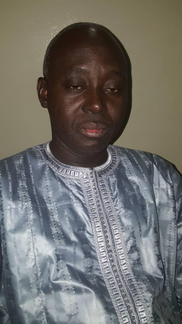 DERNIÈRE MINUTE / Serigne Djily Mbacké, ancien chef de Cabinet du ministre Khadim Diop, quitte le Président Macky Sall.