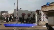 Bataille rangée entre la  garde rapprochée du PUR et des militants de l'Apr : Des journalistes blessés