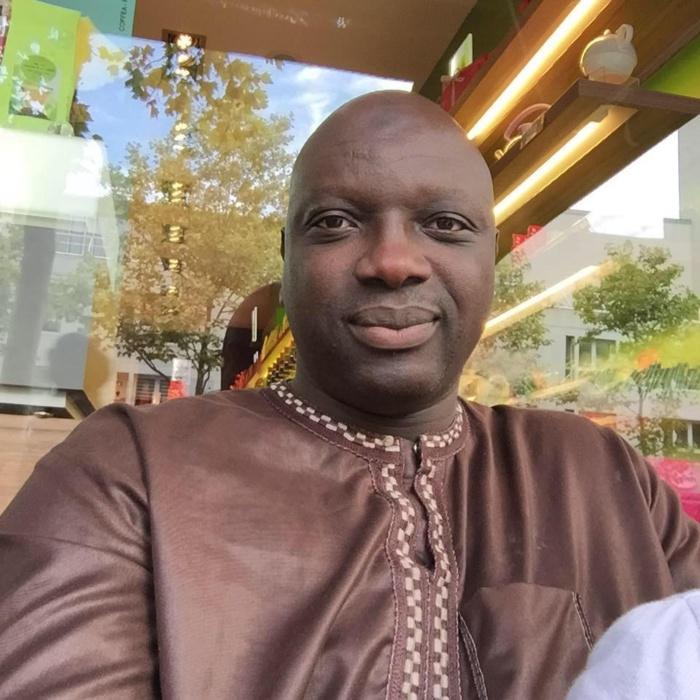 ENTRETIEN) Cheikh Ahmed Tidiane Sall, Coordinateur du Front pour le départ de Macky Sall : « Pourquoi je soutiens Idrissa Seck (...) Ce qui m'a opposé à Ousmane Sonko (...) Si Macky tente de passer au premier tour... »