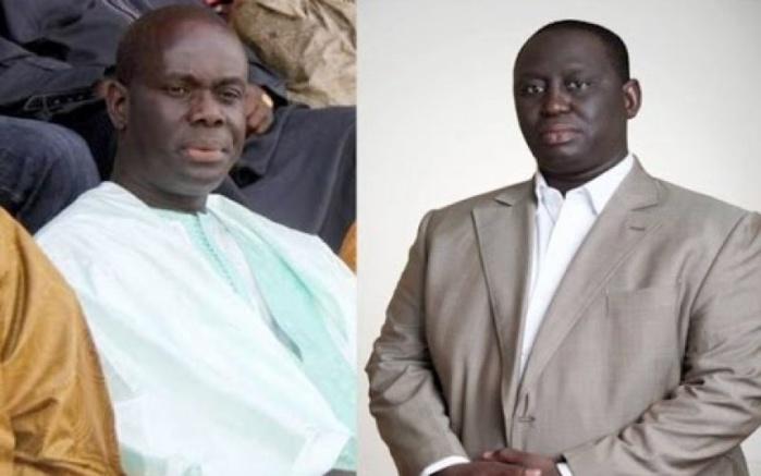 Idy 2019 : Malick Gackou défie Aliou Sall autour de Bokk Benno Taxawu Guédiawaye