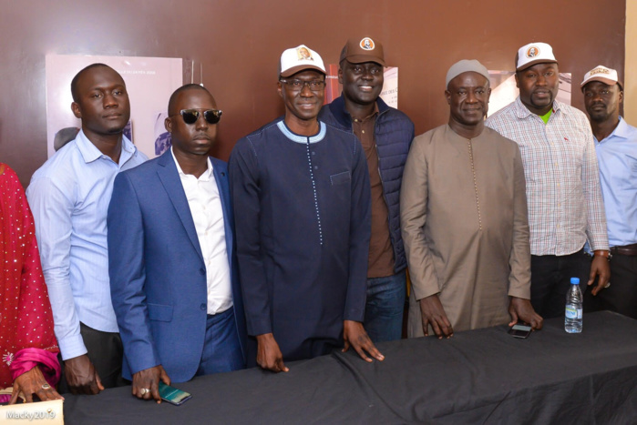 Présidentielle 2019  : La section PDS de Grand-Yoff soutient Macky Sall