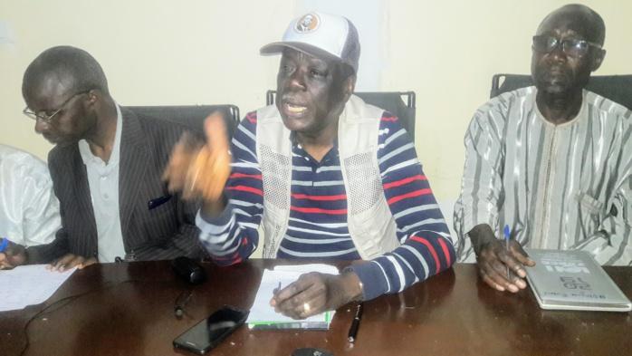 Bureau politique du Front Républicain / Me Ousmane Sèye : «Grand Yoff s'est démarqué de l'ostracisme...»