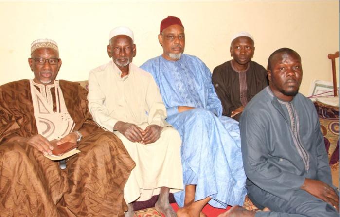 50 millions de la Fondation « Servir le Sénégal » aux mosquées de la Patte- d'oie : « Aucune consigne de vote en faveur du Président » (Association des musulmans)