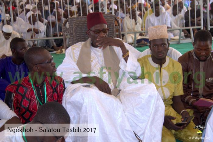 Ousseynou Sakho : « La famille d'Elhadji Ibou Sakho est équidistante des partis politiques »