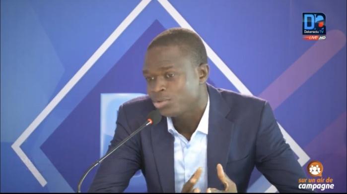 Protection des 5 candidats / Modou Kara Diop de Idy 2019 déplore « la lenteur » de Aly Ngouille Ndiaye : « C'est médecin, après la mort ».