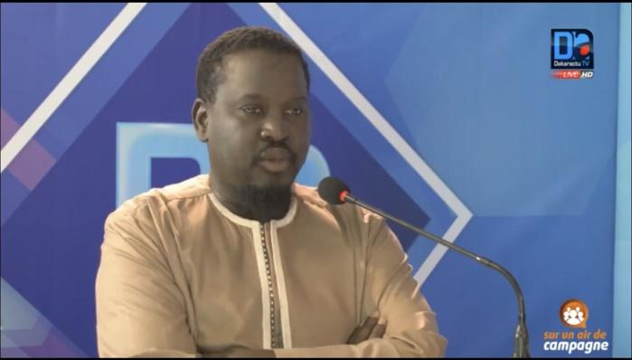 « Deuk Bi Dafa Macky » : Bathie Ciss démonte l'argumentaire de Idrissa Seck