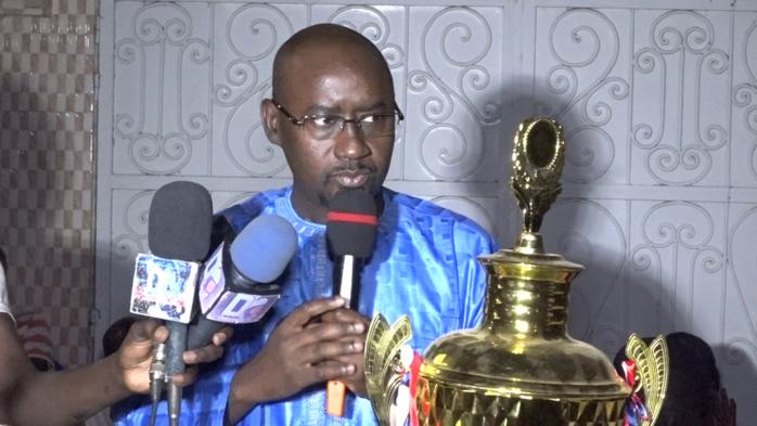 GALLO BÂ (Apr-Touba) : «Nous devons mouiller le maillot pour que le visage de notre commune change et cela passe par une victoire du Président Sall»