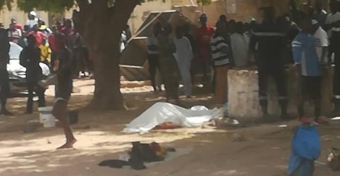 24 CHRONO À TOUBA / Deux corps en état de putréfaction avancée pêchés l'un dans une fosse septique à Darou Khoudoss et l'autre dans un puits à Mbacké Bari
