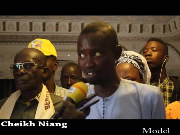 LE MODEL À DAROU MOUKHTY / Cheikh Niang annonce une humiliation de l'opposition dans la cité de Borom Darou
