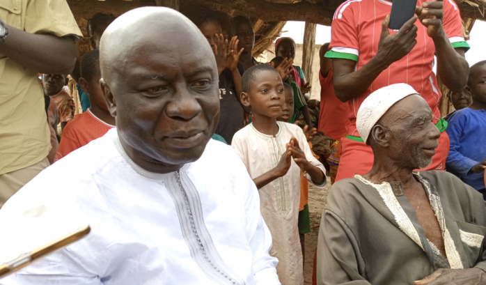Sénégal présidentielle 2019 - « Sunu débat » : Idrissa Seck campe sur sa position de débattre  seulement avec Macky Sall