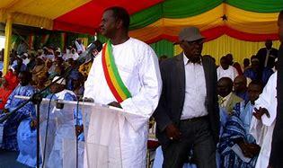 Présidentielle 2019 / Moussa Sow décroche le soutien du mouvement YAKAR PODOR pour la réélection du président Macky Sall