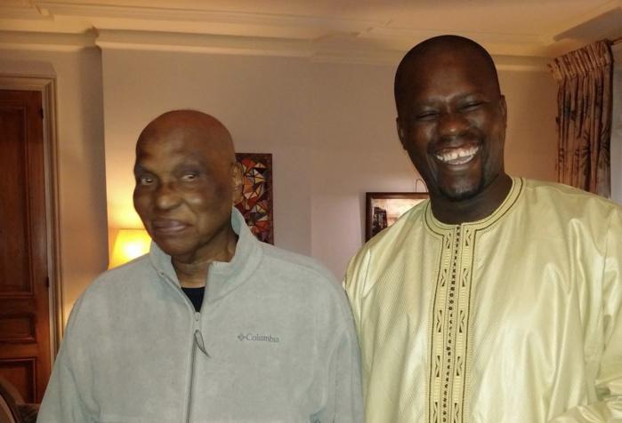 La lettre de Mouhamadou Lamine Massaly à Me Abdoulaye Wade, auquel il rappelle les «mérites» de Madické Niang