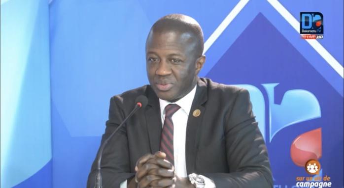 Dr Malick Diop répond à Thierno Bocoum : « Le privé national a toujours été impliqué »