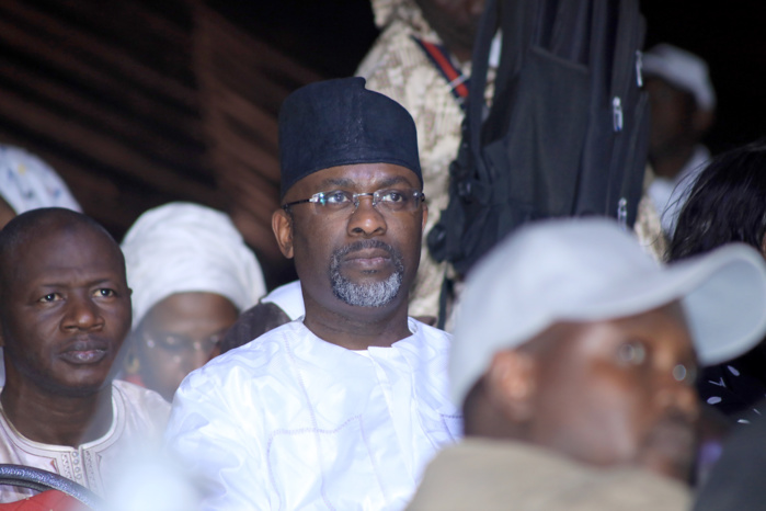 Amadou Ba : «Le Président va accorder une enveloppe de 100 millions pour la maternité de Grand Yoff»