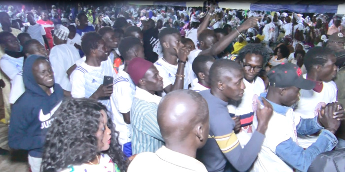 Présidentielle 2019/Rufisque : Thiawlène unie derrière Ismaïla Madior Fall promet un raz de marée à  Macky. (Images)