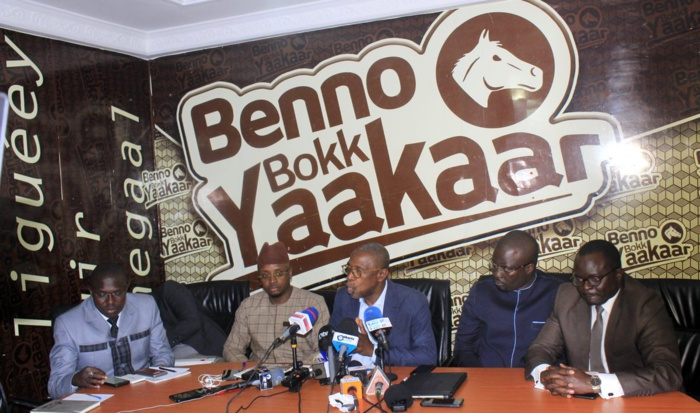Campagne de dénigrement : Le camp de Macky Sall attaque Idrissa Seck : «Ce candidat doit être clairement identifié, dénoncé et mis hors d'état de nuire par le électeurs le 24 février 2019»