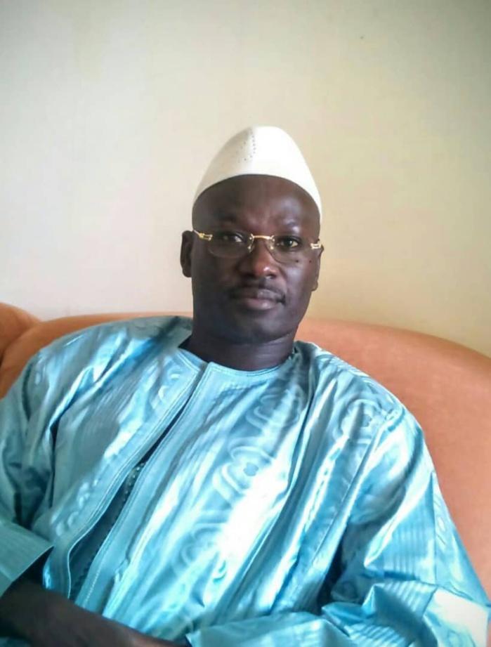 SERIGNE AHMADOU MBACKÉ : «Ma mère Sokhna Awa Gadiaga est apolitique... Elle ne soutient ou ne combat personne»