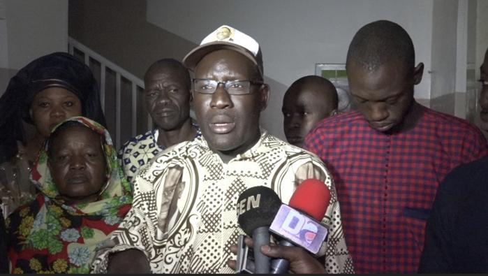 BBY À MBACKÉ / Angloma accuse Serigne Mbaye Mbengue d'avoir empoché 600.000 francs et de flirter avec Idy