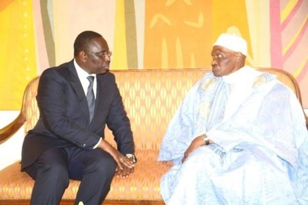 Sénégal: Macky Sall donné favori dès le premier tour
