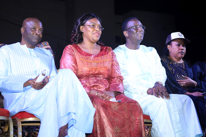 Dix-septième jour de campagne : Amadou Ba et Marieme Faye Sall à Grand Dakar et Fass-Colobane