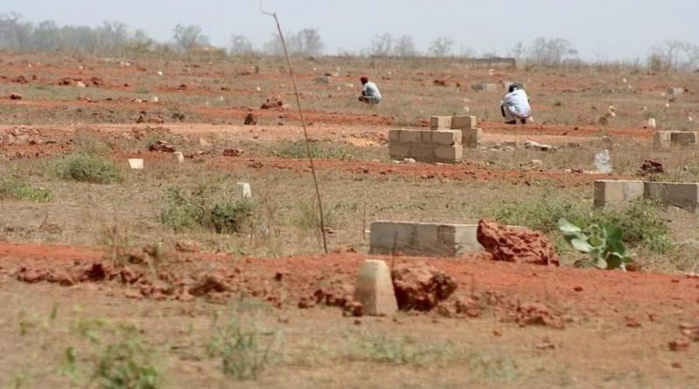Rufisque : Les jeunes de Ndiakhirate tirent sur Oumar Guèye et réclament leurs terrains.