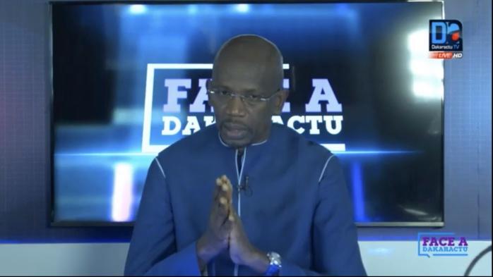 « Face à Dakaractu » : Le DG de l'ONAS liste les réalisations dans le domaine de l'assainissement