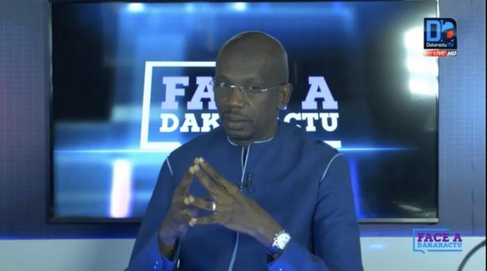 Lansana Gagny Sakho, DG ONAS : « Pourquoi la mairie de Gueule-Tapée-Fass-Colobane peine à décoller »
