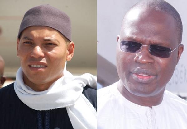 Invalidation des candidatures de Karim et de Khalifa : la CEDEAO se prononce ce jeudi