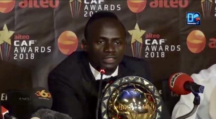 Liverpool : Sadio Mané cambriolé pendant le match de Ligue des Champions