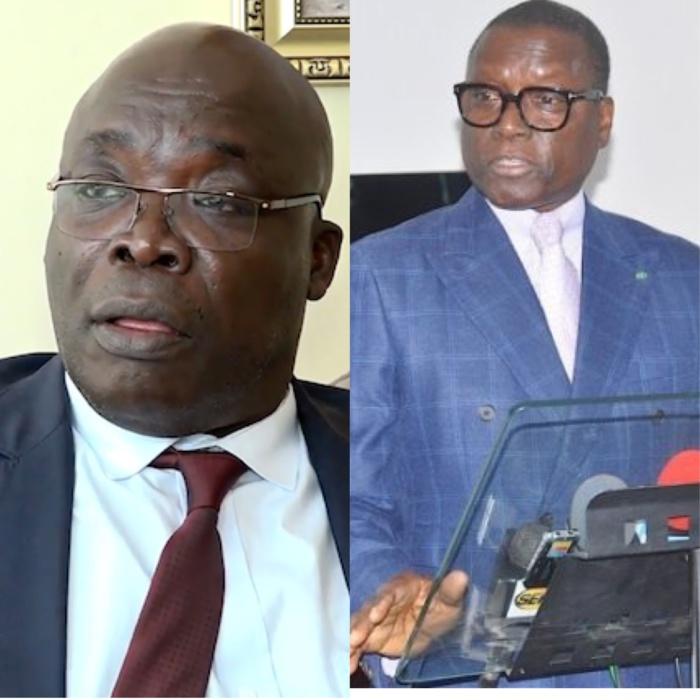 Spécial débat sur Dakaractu Tv : « Sur un Air de Campagne » reçoit ce jeudi, à 12h, le ministre Abdou Aziz Mbaye et M. Pierre Goudiaby Atepa